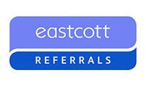 Eastcott Referrals Logo